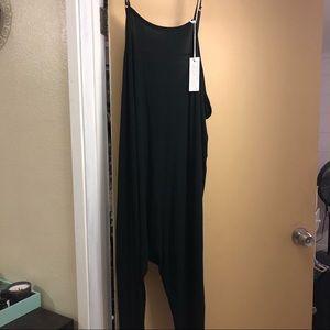 joah brown Pants - Joah Brown BALI jumpsuit. M/L Brand new with tag
